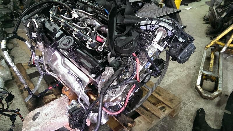 Продается тестированный б/у двигатель контрактный на bmw e39/e36 523i 323i 25i, код 256s3 m52 (бмв)